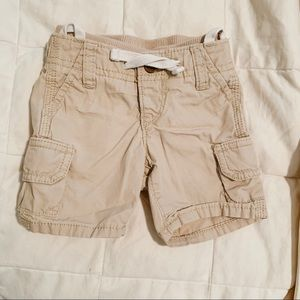 GAP Bottoms - GAP Cargo Shorts